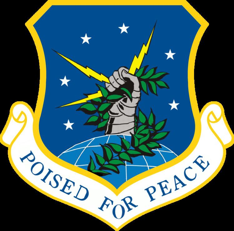 91st Missile Wing LGM-30 Minuteman Missile Launch Sites