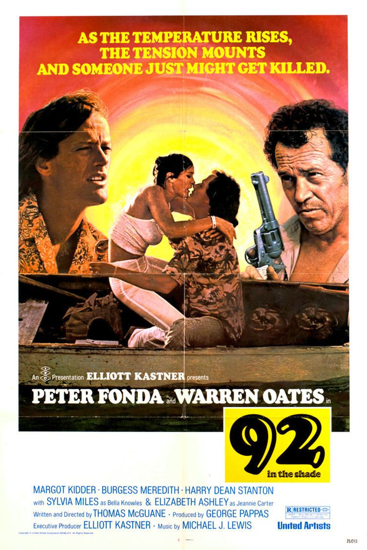 92 in the Shade wwwgstaticcomtvthumbmovieposters6998p6998p