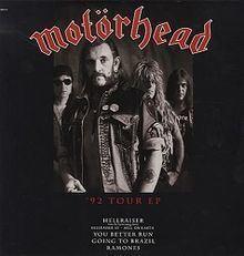 '92 Tour EP httpsuploadwikimediaorgwikipediaenthumb7