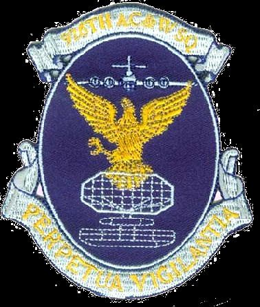 926th Aircraft Control and Warning Squadron
