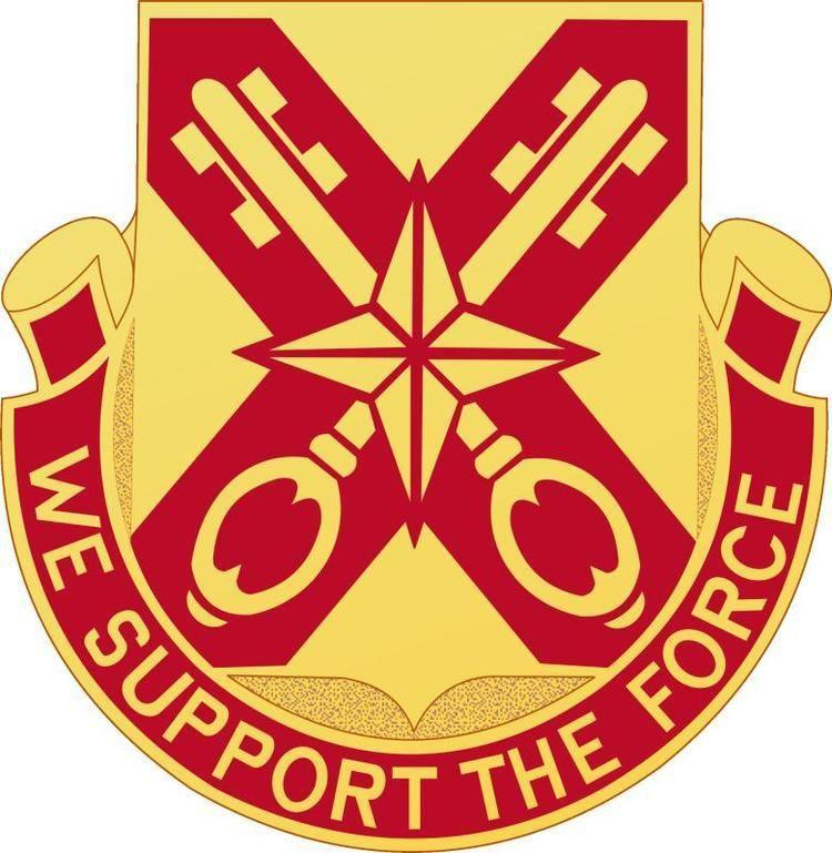 927th Combat Service Support Battalion