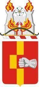 92nd Field Artillery Regiment
