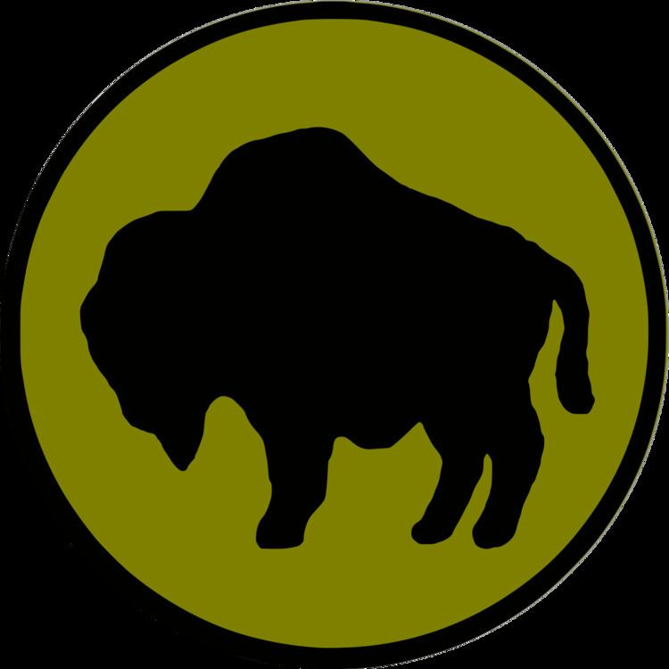 92nd Infantry Division (United States)