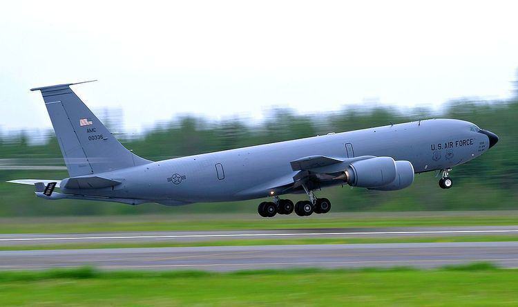 931st Air Refueling Wing