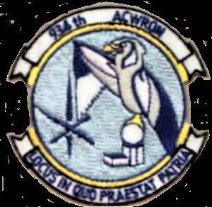 934th Air Control Squadron