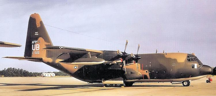 935th Tactical Airlift Group