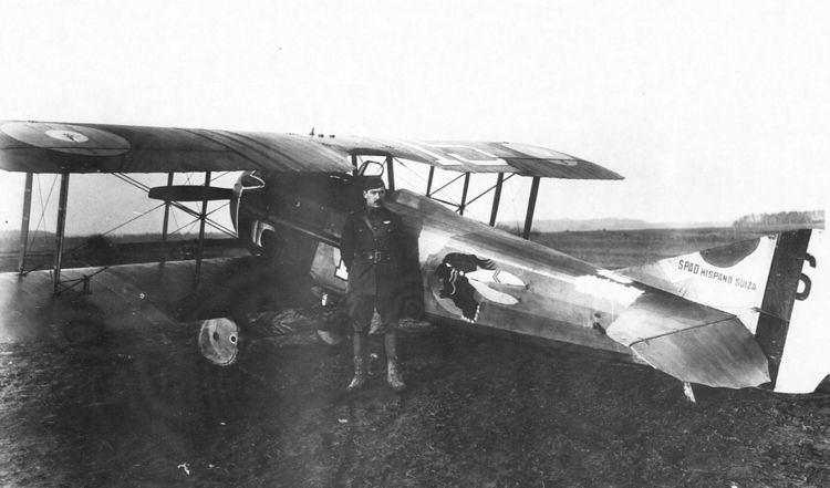 93d Aero Squadron