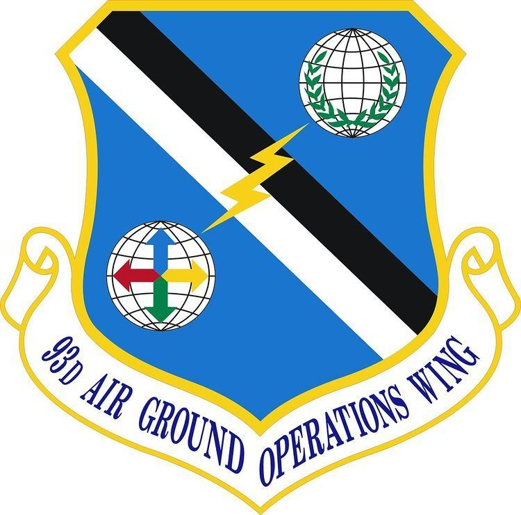 93d Air-Ground Operations Wing
