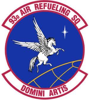 93d Air Refueling Squadron