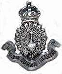 93rd Burma Infantry