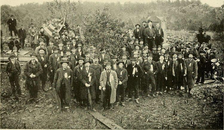 93rd Pennsylvania Infantry