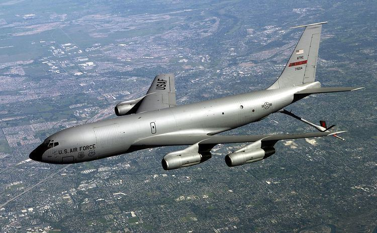940th Air Refueling Wing