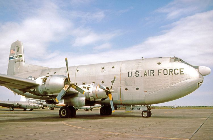 945th Military Airlift Group
