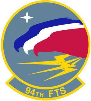 94th Flying Training Squadron