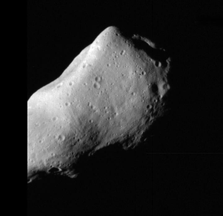 951 Gaspra Gaspra Galileo