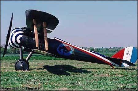 95th Aero Squadron