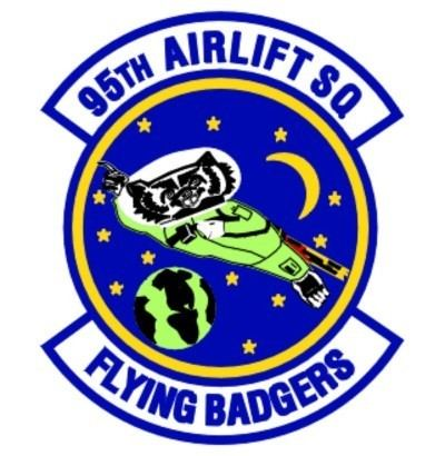 95th Airlift Squadron
