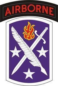 95th Civil Affairs Brigade