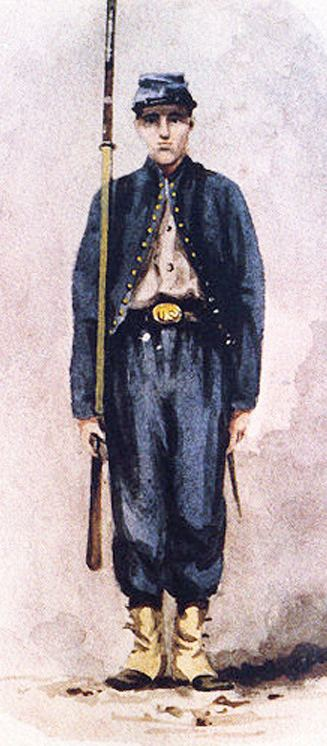 95th Pennsylvania Infantry