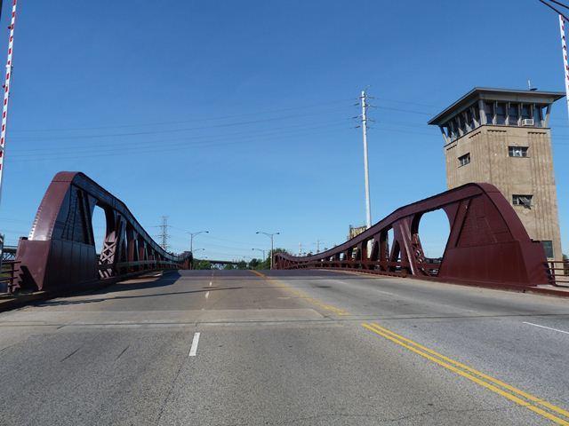 95th Street (Chicago) historicbridgesorgillinois95thlittlep1630633jpg
