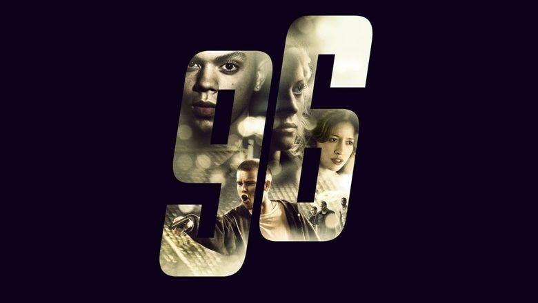 96 Minutes movie scenes