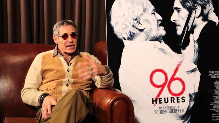 96 hours 96 HEURES INTERVIEW GERARD LANVIN YouTube