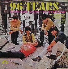 96 Tears (album) httpsuploadwikimediaorgwikipediaenthumbc