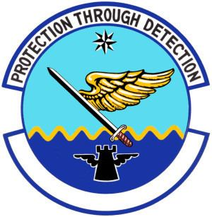 960th Airborne Air Control Squadron