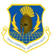 960th Cyberspace Operations Group