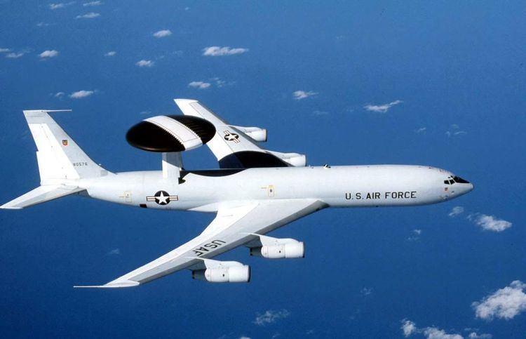 963d Airborne Air Control Squadron