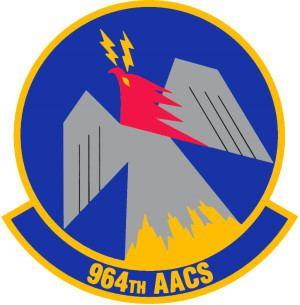 964th Airborne Air Control Squadron