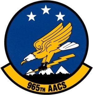 965th Airborne Air Control Squadron