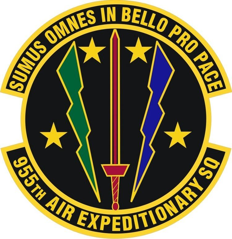 966th Air Expeditionary Squadron