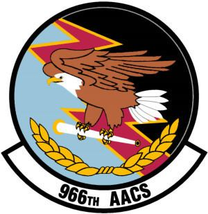 966th Airborne Air Control Squadron
