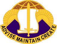 96th Civil Affairs Battalion