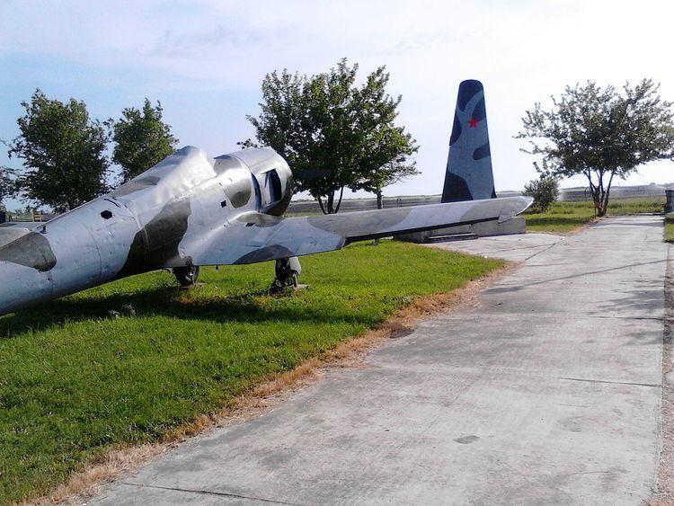 96th Fighter-Bomber Aviation Regiment