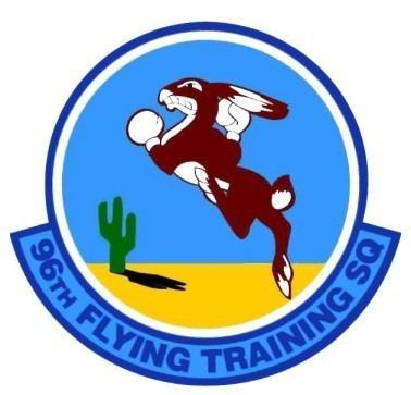 96th Flying Training Squadron