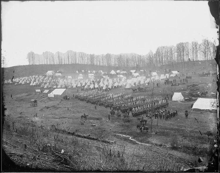 96th Pennsylvania Volunteer Infantry