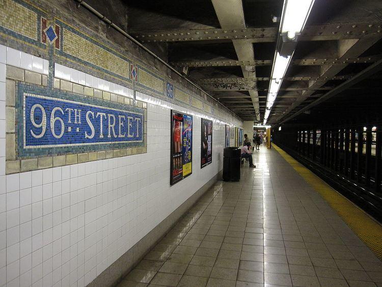 96th Street (IRT Lexington Avenue Line)