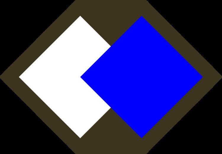 96th Sustainment Brigade (United States)