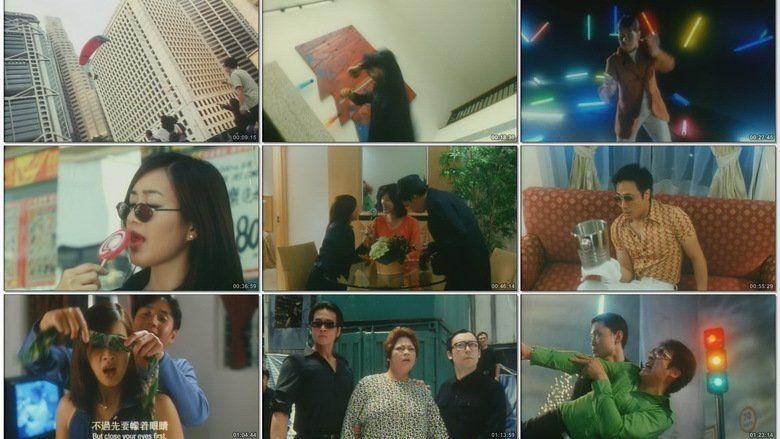 97 Aces Go Places movie scenes