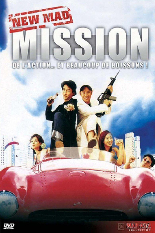 97 Aces Go Places movie poster