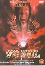 976-EVIL 976EVIL 1988 IMDb