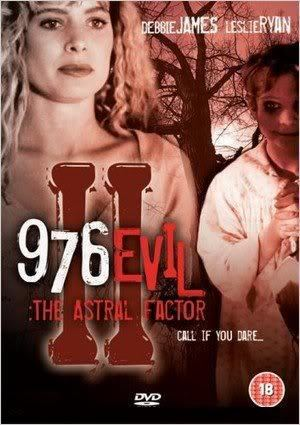 976-Evil II 976Evil II 365 Horror Movie