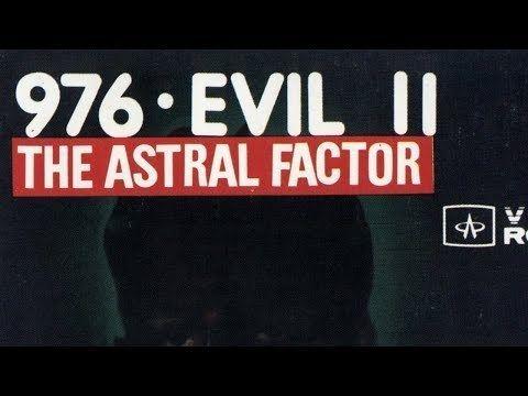 976-Evil II 976Evil II trailer YouTube