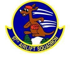 97th Airlift Squadron