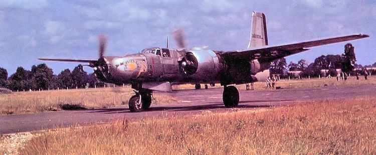 97th Bombardment Wing (U.S. Army Air Forces)