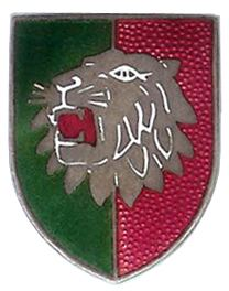 97th Reconnaissance Group of the Infantry Division