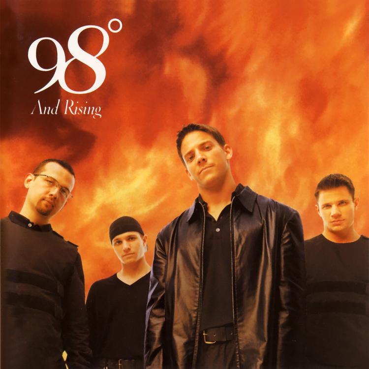 98 Degrees 98 Degrees Music fanart fanarttv