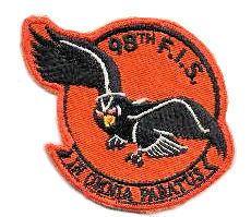 98th Fighter-Interceptor Squadron
